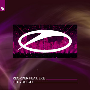 Let You Go by ReOrder, EKE