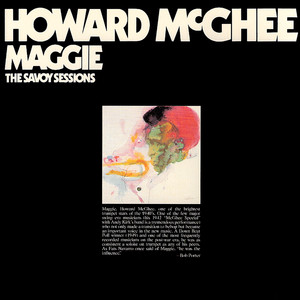 The Savoy Sessions: Maggie album