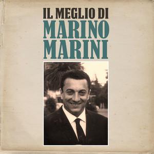 Chella llà by Marino Marini