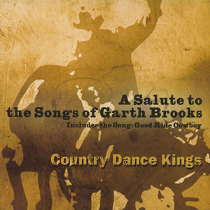 A Salute to Garth Brooks album