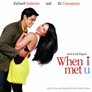 When I Met You album