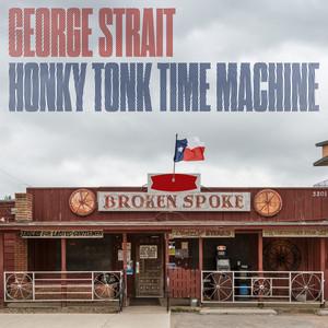 Honky Tonk Time Machine album