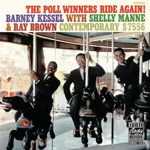 The Poll Winners Ride Again! album