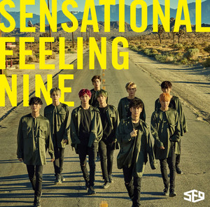 Sensational Feeling Nine