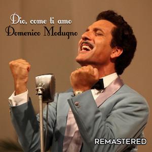 Dio, come ti amo (Remastered) album
