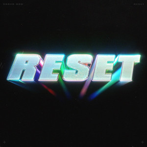 RESET album cover