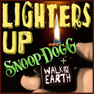 Lighters Up (feat. Snoop Dogg)