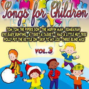 Songs For Children Vol.3 album