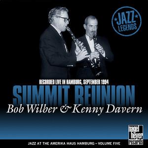 Summit Reunion (Live) album