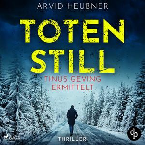 Totenstill Audiobook