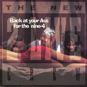 Back At Your Ass For the Nine-4 (clean)