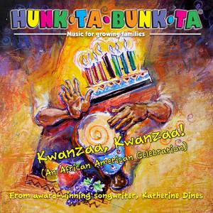 Kwanzaa, Kwanzaa! (An African American Celebration)