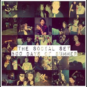 500 Days of Bummer album