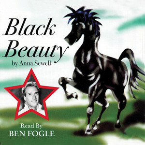 Black Beauty (Abridged) Audiobook