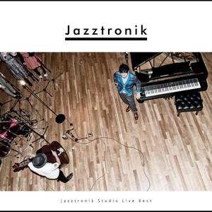 Love Tribe by Jazztronik