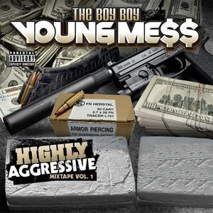 Highly Aggressive Mixtape Vol. 1