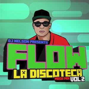 Flow La Discoteka Mega Mix, Vol.2