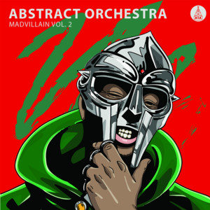 Air - Abstract Orchestra Remix by Dabrye, Abstract Orchestra, MF DOOM