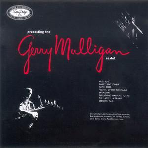 Presenting The Gerry Mulligan Sextet album