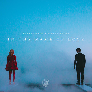 In the Name of Love cover art
