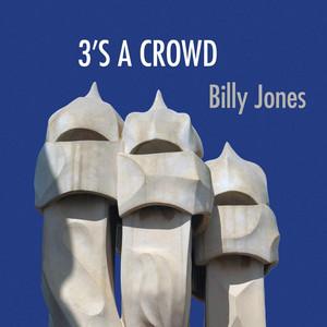 3's a Crowd album