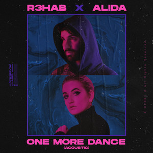 One More Dance (with Alida) [Acoustic]
