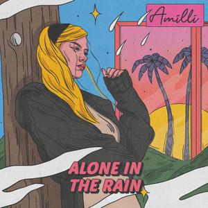 Alone in the Rain by Amilli