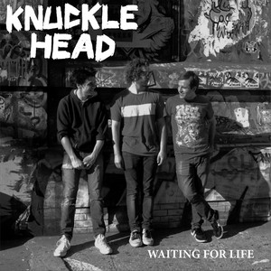 Waiting for Life album