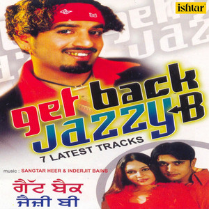 Get Back Jazzy B