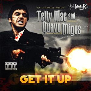 Get It Up - Single