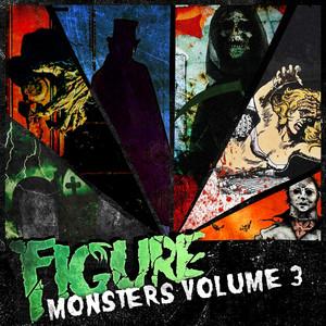 Monsters Vol. 3