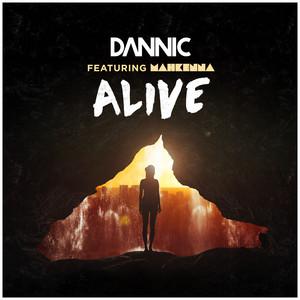 Alive (feat. Mahkenna)