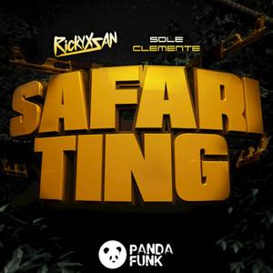 Safari Ting