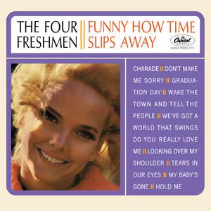 Funny How Time Slips Away album