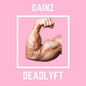 Gainz cover art
