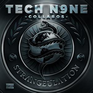 Straight Out the Gate: (The Scott Stevens Remix) - Bonus Track by Tech N9ne Collabos, Serj Tankian, John 5, Krizz Kaliko