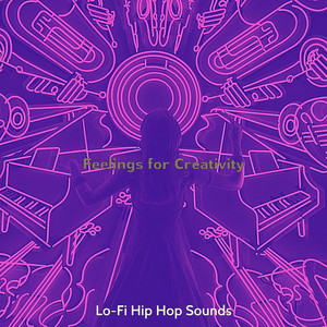 Serene Lo-Fi - Vibe for Coding by Lo-Fi Hip Hop Sounds