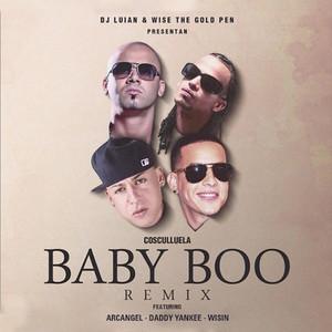 Baby Boo (Remix)
