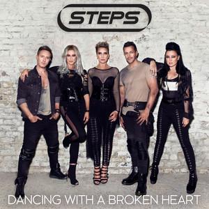 Dancing With a Broken Heart (Remixes)