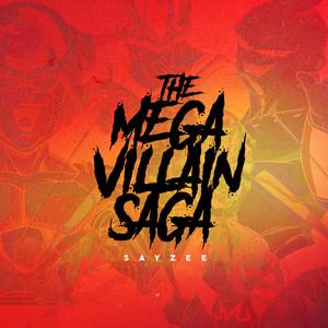 The Mega Villain Saga