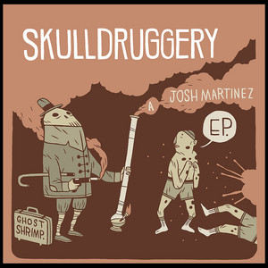 Skulldruggery