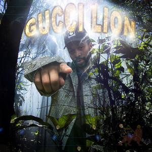 Gucci Lion