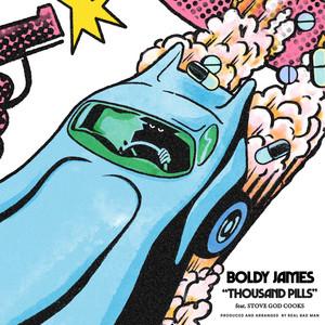 Thousand Pills (feat. Stove God Cooks)