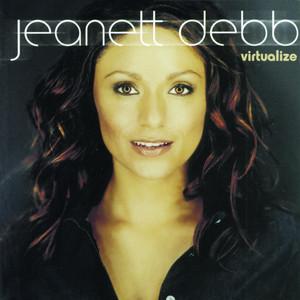 Jeanett Debb - Little Miss Merry