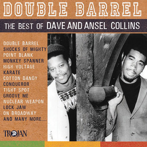 Dave & Ansell Collins profile picture