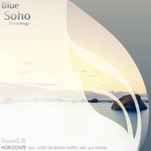 Horizonte - Andy Blueman Remix cover art
