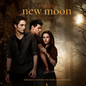 The Twilight Saga: New Moon (Original Motion Picture Soundtrack) album