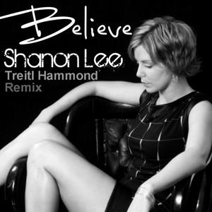 Believe - Treitl Hammond Remix cover art
