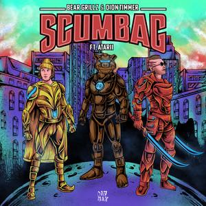 Scumbag (feat. Peytn)