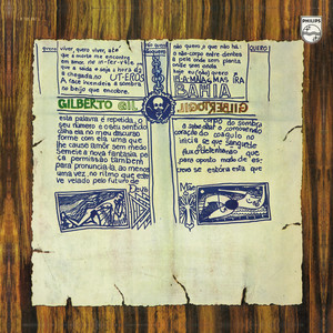 Gilberto Gil (1969) album